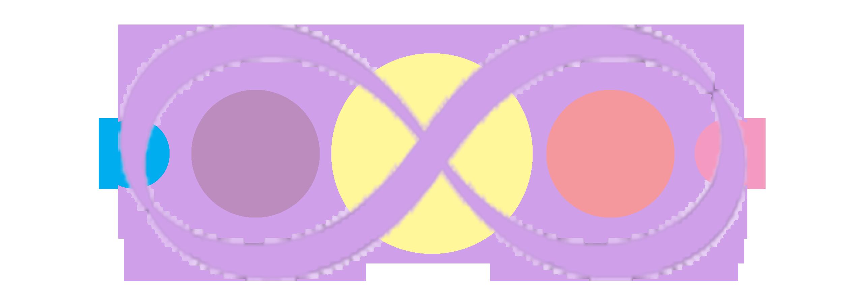 Enfance et bien naître centre de formations logo